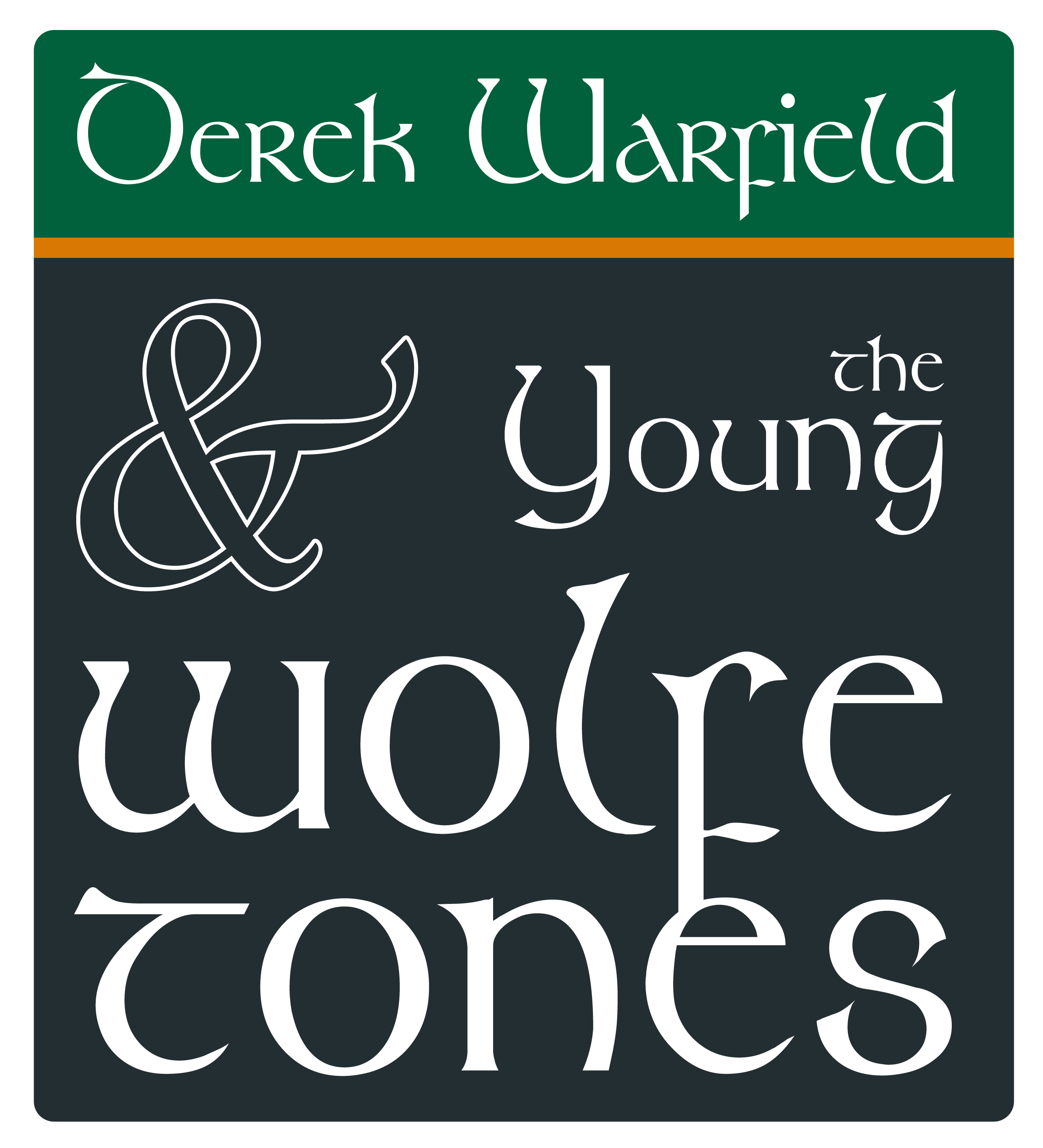 Young Wolfe Tones Logo